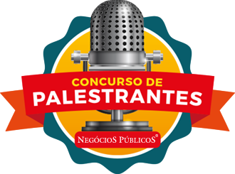 Concurso de Palestrantes